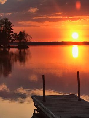 dock-sunset